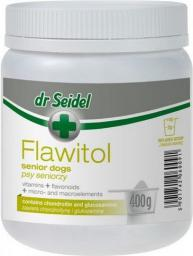Dr Seidel FLAWITOL 400g PIES SENIOR