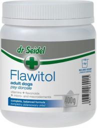 Dr Seidel FLAWITOL 400g PSY DOROSŁE