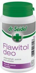 Dr Seidel FLAWITOL 60tabl. DEO z chlorof