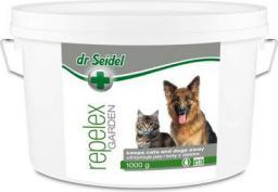Dr Seidel Repelex Ogrodowy 1kg