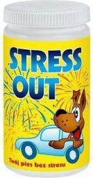 Dr Seidel DermaPharm Stress Out dla psa słoik 60 tabletek