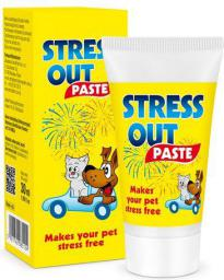 Dr Seidel DermaPharm Stress Out pasta dla psa i kota 30ml