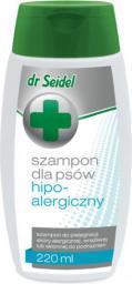 Dr Seidel SZAMPON 220ml HIPOALERGICZNY