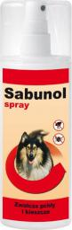 SABUNOL SPRAY 100ml