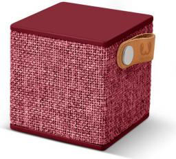 Głośnik FRESH N REBEL ROCKBOX CUBE FABRIQ EDITION RUBY (001803590000)