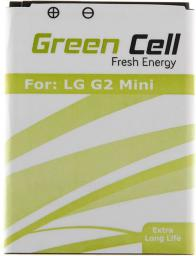 Bateria Green Cell BL-59UH do Telefonu LG G2 Mini (BP45)