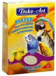 Dako-Art PIACH PTAKI CYTRYNOWY 1.5kg