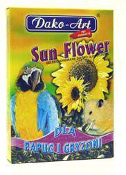 Dako-Art 250g SUN FLOWER karma
