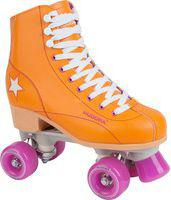 Hudora Roller Disco Size 35 orange / purple (13200)