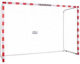 Hudora Bramka piłkarska Allround 300x200 cm