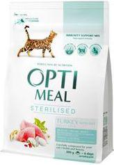 OPTIMEAL KOT 300g ADULT INDYK