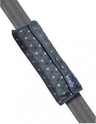 Xplorys Poduszka na pas bezpieczeństwa Dooky - Grey Stars (T-XP-126924)