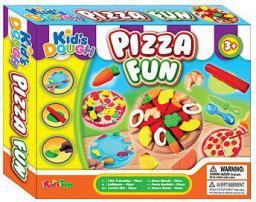 Swede Masa plastyczna Pizza Fun