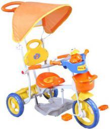 Artyk Rowerek trójkołowy p3 pomarańczowy ARTYK (X-H-TS352)