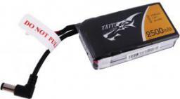Gens Ace & TATTU 2500mAh 7.4V TATTU for Fatshark Goggles - TA-2500-2S1P