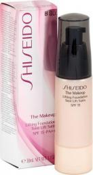 Shiseido Complexion Lifting Foundation SPF 15 Podkład rozświetlająco-ujędrniający B80 Deep Beige 30ml