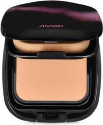 Shiseido Perfect Smoothing Compact Foundation SPF15 B80 Deep Beige 10g  WKŁAD