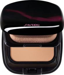 SHISEIDO Perfect Smoothing Compact Foundation SPF 15 O80 Deep Ochre  10g