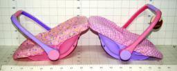 Dromader Nosidełko dla lalki (130-02250)