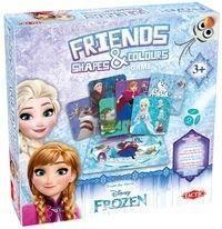 Tactic Kraina Lodu - Friends (54061)