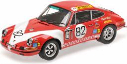 Minichamps Porsche 911 S Kremer Racing #82 Kremer/Neuhaus Class Winners ADAC 1000km 1971