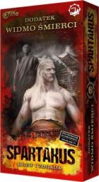 Games Factory Publishing Spartakus: Widmo Śmierci (234583)