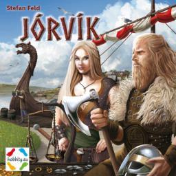 Hobbity.Eu Jorvik (232168)