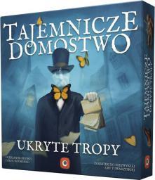 Portal Games Tajemnicze Domostwo: Ukryte Tropy (231521)