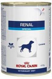Royal Canin PIES 410g PUSZKA RENAL