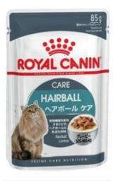 Royal Canin 85g sasz. sos HERBALL