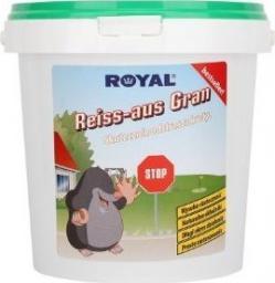 ROYAL Odstraszacz proszek na psy, koty i krety Reiss-Aus 0,6L
