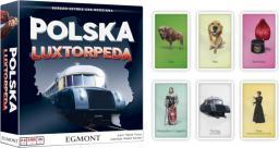 Egmont Gra Polska Luxtorpeda (234419)