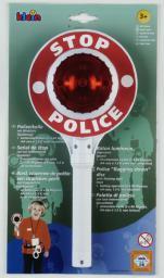 Klein Lizak sygnalizacyjny Policyjny