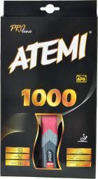 Atemi 1000 Concave Rakietka Do Tenisa Stołowego (17207)