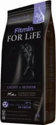 DIBAQ Fitmin For Life Light & Senior - 15 kg