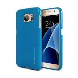 Mercury Etui I-Jelly Samsung Galaxy A5 (2016) niebieski