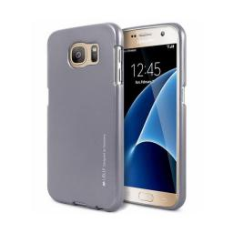 Mercury Etui I-Jelly Samsung Galaxy A5 (2016) szary