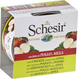 Agras Delic Schesir Kurczak i jabłko - 150g
