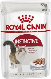 Royal Canin Instinctive 85g pasztet