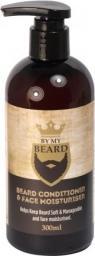 By My Beard Conditioner & Face Moisturiser odżywka do brody 300ml