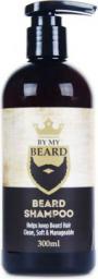 By My Beard Shampoo szampon do brody 300ml
