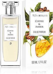 Allverne  Coffee & Amber EDP 50ml