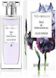 Allverne  Iris & Patchouli EDP 50ml