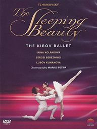 CLASSICAL KIROV BALLET SLEEPING BEAUTY