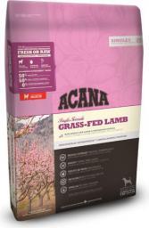 Acana PIES 11.4kg GRASS FED LAMB APPLE