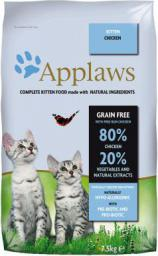 APPLAWS KOT 2kg SUCHY KITTEN