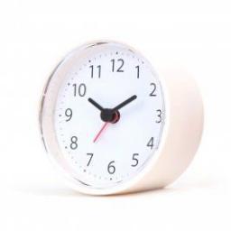 Platinet ALARM CLOCK SUNDAY biały