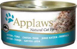 APPLAWS  puszka dla kociąt Kitten Tuńczyk 70g