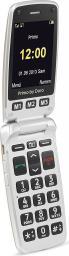Telefon komórkowy Doro Primo 413 Złoty