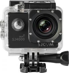 Kamera SJCAM SJ4000 WiFi czarna